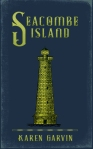 cover of Seacombe Island